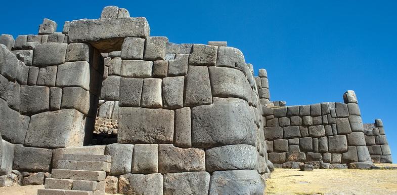 Sacsayhuaman - Cusco